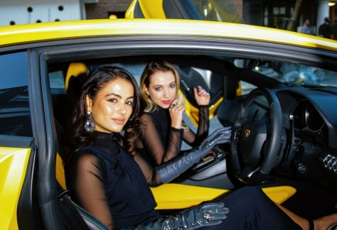 Supercar And Luxury Lifestyle Club